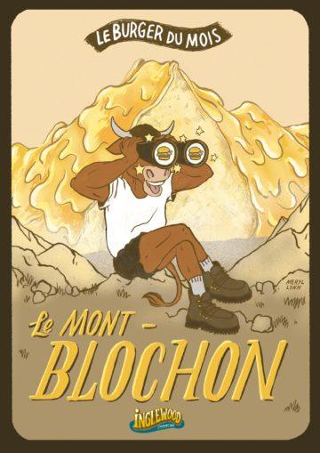 Le Mont-Blochon
