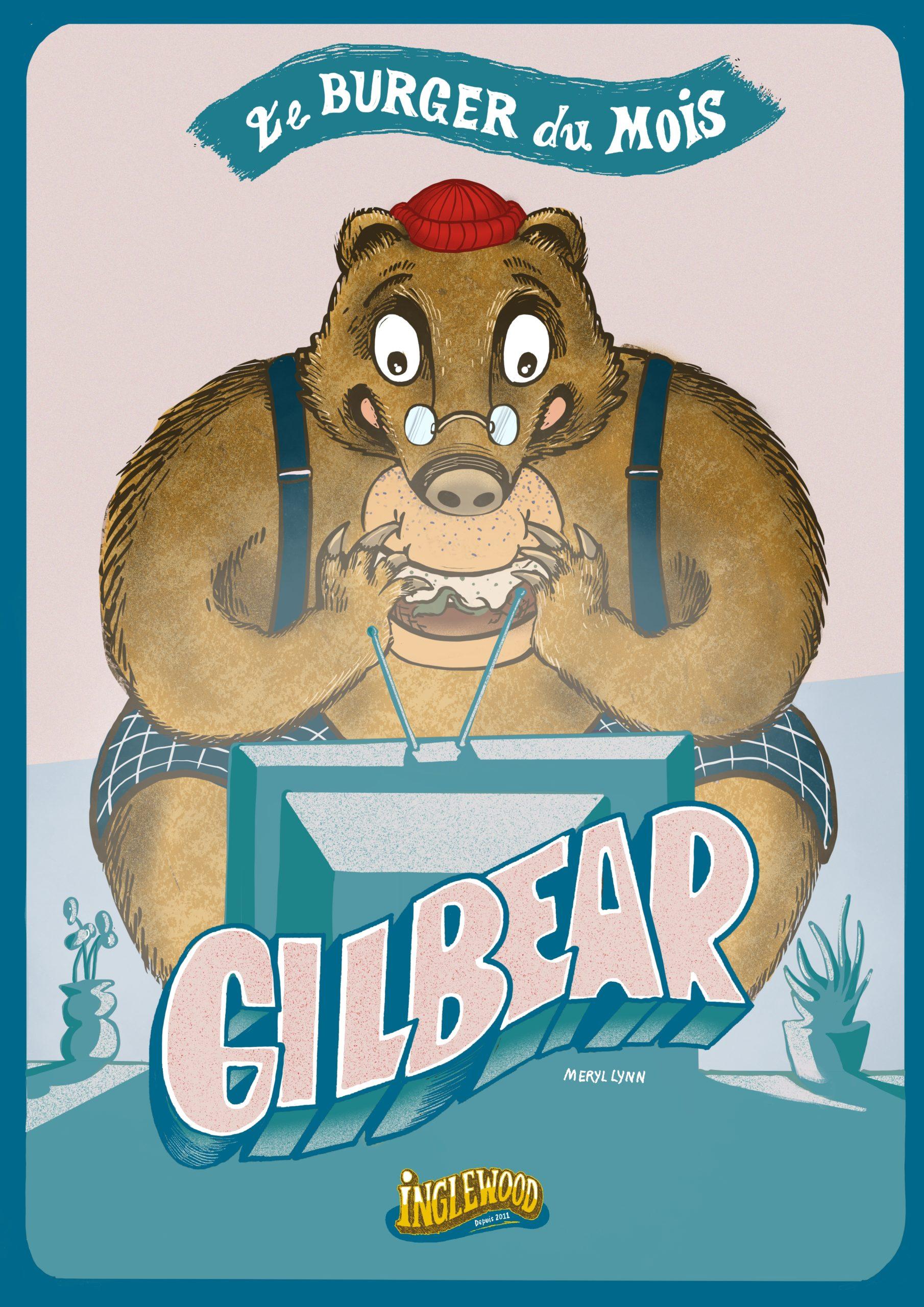 GILBEAR